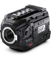 Blackmagic Design URSA Mini Pro 4.6K Digital Cinema Camera Black