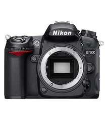 Nikon D7000 SLR Digital Camera Body Only