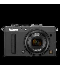 Nikon COOLPIX A Digital Camera Black