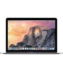 Apple Macbook MJY42 (Dc M 1.2Ghz 8GB 512GB 12 Inches) Space Gray