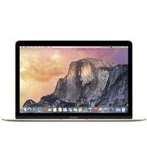 Apple Macbook MK4M2 (Dc M 1.1Ghz 8GB 256GB 12 Inches) Gold