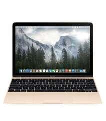 Apple Macbook MK4N2 (Dc M 1.2Ghz 8GB 512GB 12 Inches) Gold