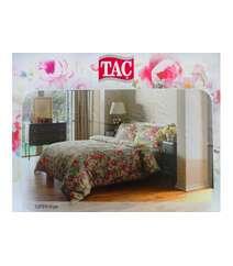Tac Colorful firması (model Saten Enya 2nəfərlik) 8696048559238