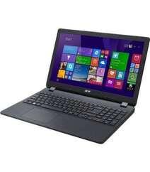 ACER ES15-571 CORE I3 5005 4 RAM /500 HDD/15.6SCREEN/W.L/CAM/BT/ WINDOWS 10 /BLACK