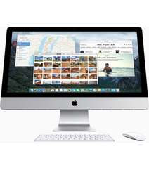 Apple IMac 21.5 MK452 Retina 4K (Intel Core I5/ 8GB/ 1TB/ 21.5)
