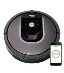 Robot-tozsoran İrobot Roomba 960