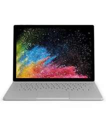 "Microsoft Surface Book 2 13.5"" Display / Intel Core I7 / 8GB / 256GB / GTX 1050 2GB / Win10 Pro / Silver / Engl/Arab"