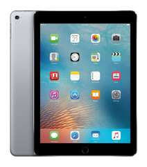 Apple IPad Pro 9.7 Wi-Fi + Cellular 256GB Space Gray