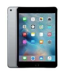 Apple IPad Mini 4 16GB 4G LTE Space Gray