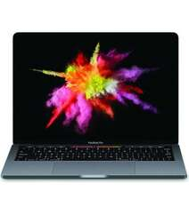 """Apple MacBook Pro 15.4"""" MLH32 With Touch Bar (Late 2016) Space Gray"""