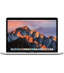 """Apple MacBook Pro 15.4"""" MLW72 With Touch Bar (Late 2016) Silver"""