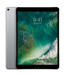 Apple IPad Pro 10.5-Inch Wi-Fi + Cellular 64GB Space Gray (Mid 2017)