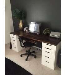 Komputer masası