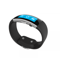 Microsoft Band 2 Medium Black