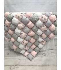 Одеяло бомбон теплое 125/135 см