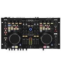 Denon DJ DN-MC6000 Digital Mixer Controller