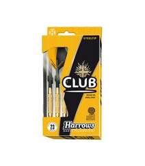 DROTİK HARROWS CLUB BRASS