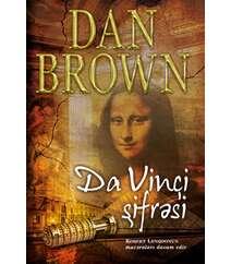 Dan Brown DA VİNÇİ ŞİFRƏSİ