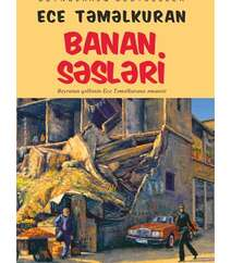 BANAN SƏSLƏRİ- Ece Təməlkuran