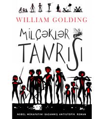 MILÇƏKLƏR TANRISI – Uilyam Qoldinq