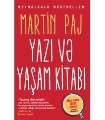 YAZI VƏ YAŞAM KİTABI – Martin Paj