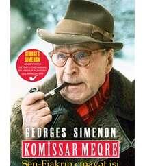 SEN-FİAKRIN CİNAYƏT İŞİ – KOMİSSAR MEQRE – Georges Simenon