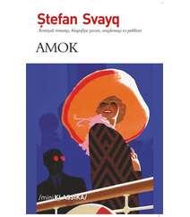 AMOK – Stefan Sveyq