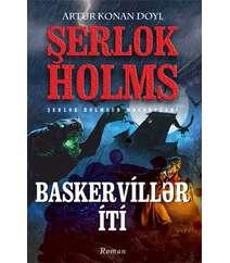 BASKERVİLLƏRİN İTİ – Şerlok Holmsun Macəraları – Artur Konan Doyl