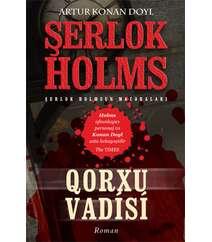 QORXU VADİSİ – Şerlok Holmsun Macəraları – Artur Konan Doyl