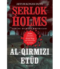 AL-QIRMIZI ETÜD – Şerlok Holmsun Macəraları – Artur Konan Doyl