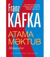 FRANS KAFKA ATAMA MƏKTUB