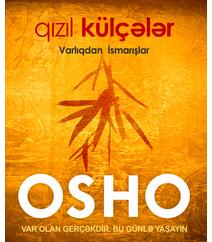 QIZIL KÜLÇƏLƏR – Osho