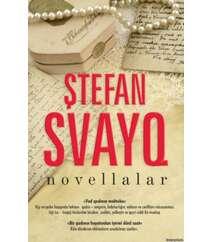 Stefan Sveyq – Novellalar