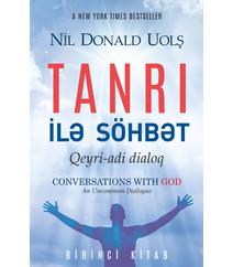 TANRI İLƏ SÖHBƏT – Nil Donald Uolş