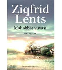 ZIQFRID LENTS MƏHƏBBƏT YUVASI