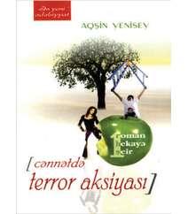 Aqşin Yenisey Cənnətdə terror aksiyası