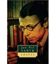 Jean-Paul Sartre Sözlər