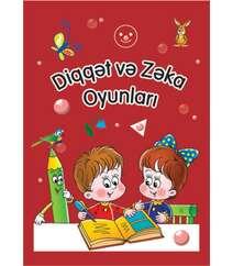 Diqqət və zəka oyunları