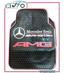 Yeni model AMG universal silikon ayaqaltı