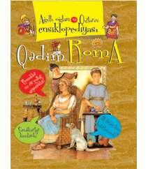 Ağıllı oğlan və qızların ensiklopediyası Qədim Roma
