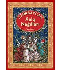 Azərbaycan Xalq Nağılları – 1