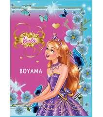 Boyama – Barbi