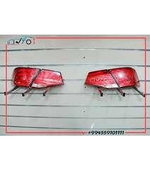 Toyota Camry arxa led stop 2006-2012 modellərə