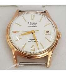 Sovet istehsalı qızıl saat