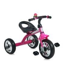 Lorelli Bertoni velosiped A28 pink - qara.