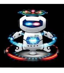 Rəqqas robot