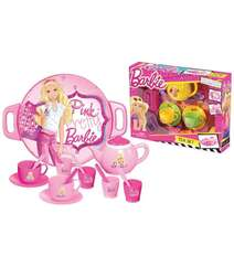 "Dede çay seti ""Barbie"""