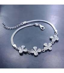 Gümüş qolbağ
