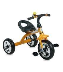 Lorelli Bertoni velosiped A28 golden - qara