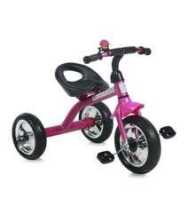 Lorelli Bertoni velosiped A28 pink - qara